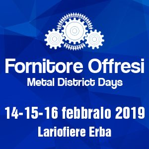Fornitore Offresi 2019
