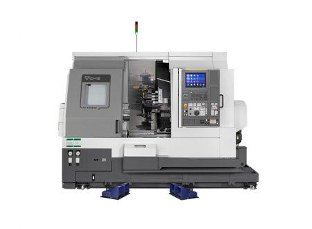Nuovo Tornio CNC